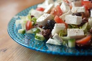 grekisk+sallad