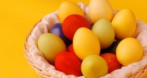 Ägg i mängder