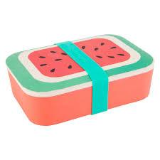 En riktigt fin lunchbox